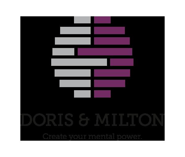 Doris & Milton